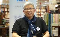 赵丰:把丝路的故事讲给全世界听