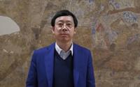 段勇:复兴中华文化 勠力同心护丝路