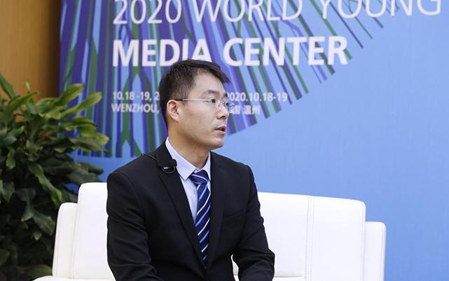 刘慧泉:科技是粮食生产的助推剂
