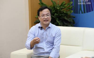 朱永群:加强科研原创力 提升科技硬实力