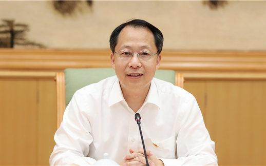 李跃旗:建设新时代民营经济高质量发展强市