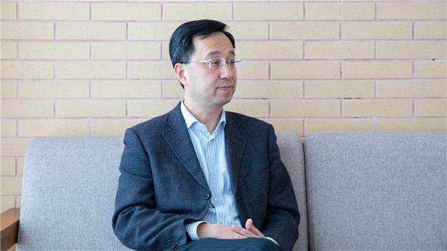 邵初晓:持续推进高质量发展 打造地市级标杆性医院