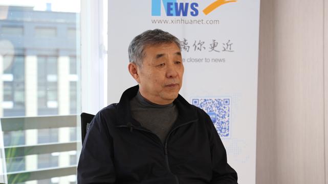 李俊峰:为实现我国碳达峰、碳中和探索道路