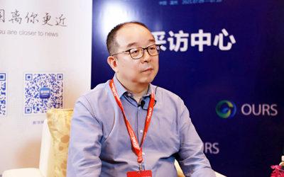 陈升:新一代IDC(互联网数据中心)是工业互联网的最佳实践应用场景