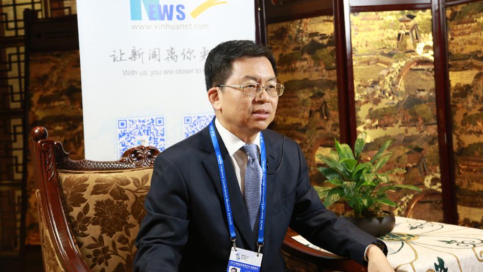 【乌镇峰会独家连线】李慧镝:推进关键信息基础设施安全保护 打造智能经济新引擎